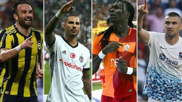 Süper Lig Avrupa'yı solladı! İnanılmaz istatistik ortaya çıktı