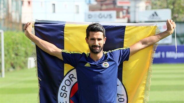 Alper Potuk açıkladı: Galatasaray…