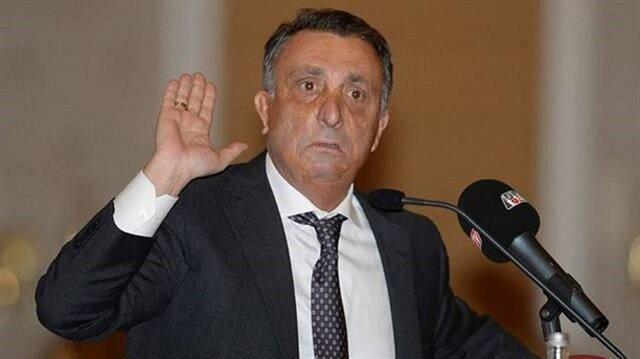 Ahmet Nur Çebi'den Fenerbahçelileri kızdıracak açıklama!