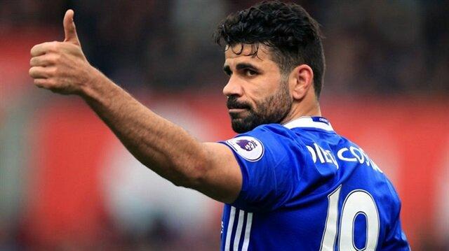 Diego Costa yuvaya geri dönüyor!