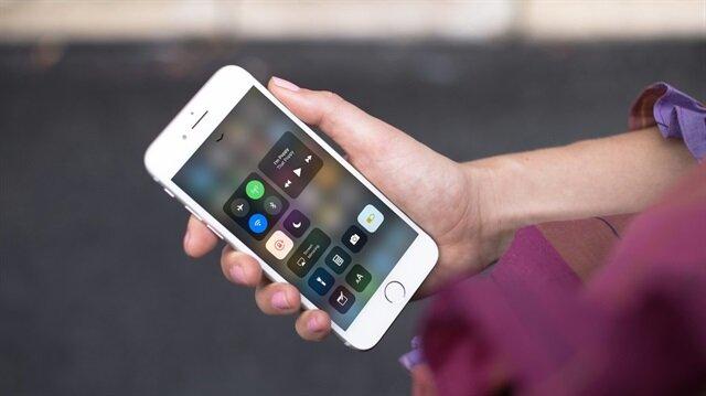 iPhone'larda Denetim Merkezi nasıl özelleştirilir?