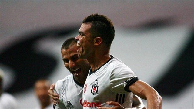 Pepe: Fenerbahçe benim için problem değil