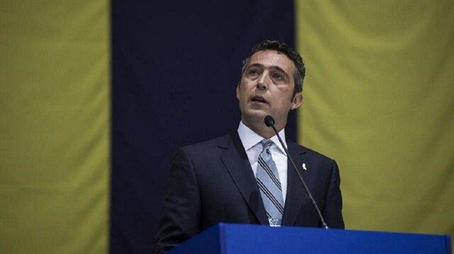 Ali Koç başkanlık için ilk adımı bugün atıyor: İstifa edecek