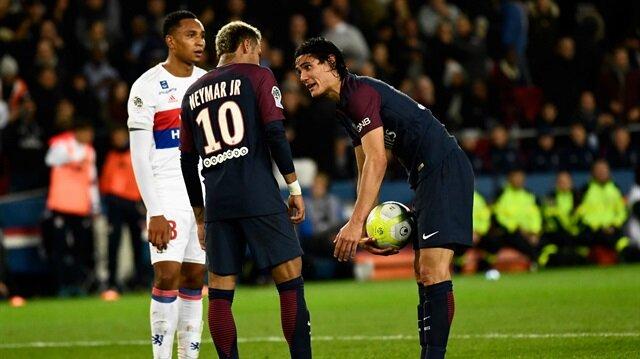 Marsilya'dan PSG'ye ince gönderme: Penaltıyı sen kullan