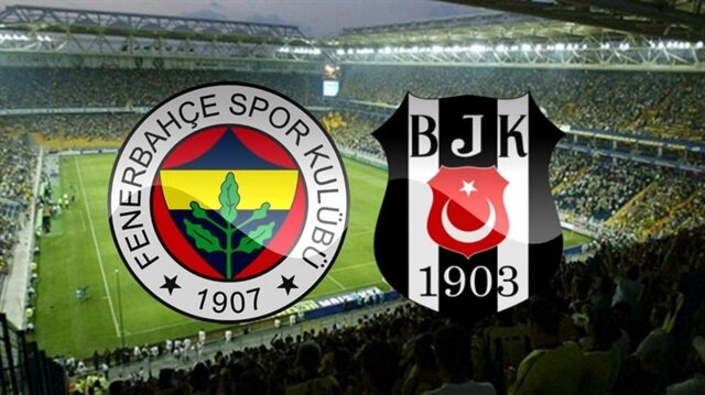 Fenerbahçe-Beşiktaş! Muhtemel 11'ler