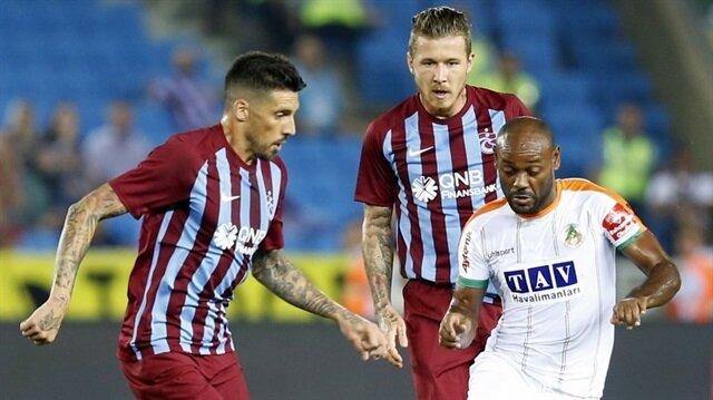 Trabzon bir ileri iki geri!
