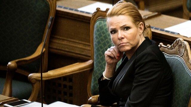 Danimarkalı Bakan İslam'a hakaret etti