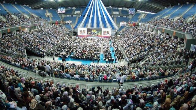 Dünya müsbet hareketi İstanbul'da konuşacak