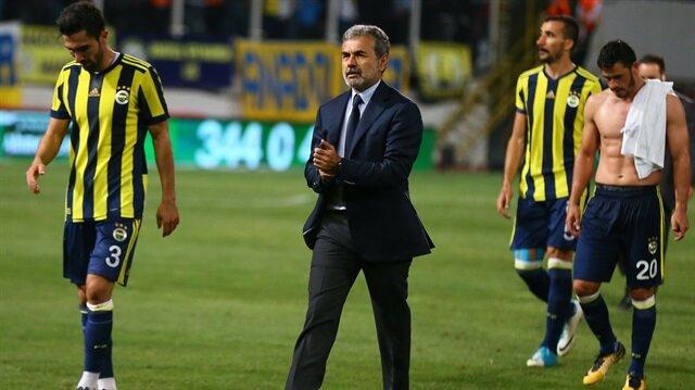 Fenerbahçe deplasmanda kızardı!