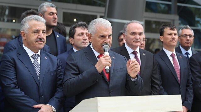 'Türkiye havacılıkta dünyada 11'inci sıraya yükseldi'