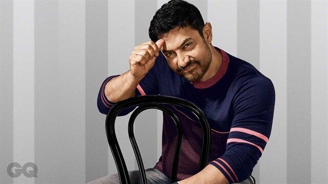 Hayranlarına soruyoruz: Aamir Khan'ı ne kadar tanıyorsunuz?