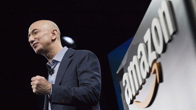 Dünyanın en zengin insanı: Jeff Bezos