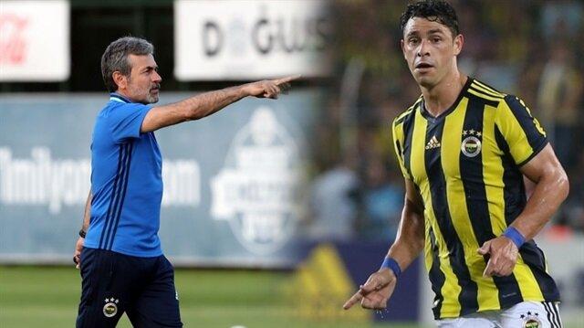 """Aykut Kocaman'dan Giuliano'ya fırça: """"Kendine gel"""""""
