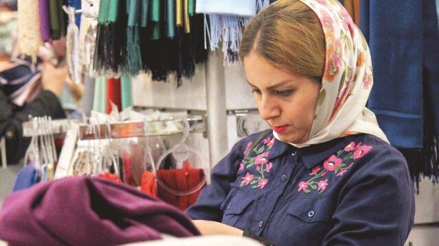 İranlı turist Van'ı ihya etti