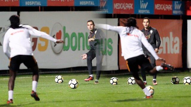 Gomis'in 'gizli' gol hocası: Gollerini ona borçlu