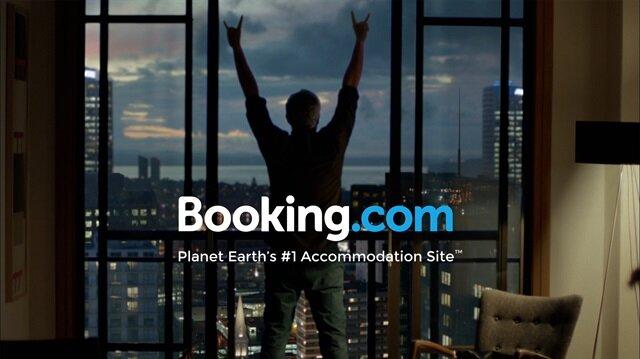 Booking.com: Türkiye'yle çalışmaya devam edeceğiz