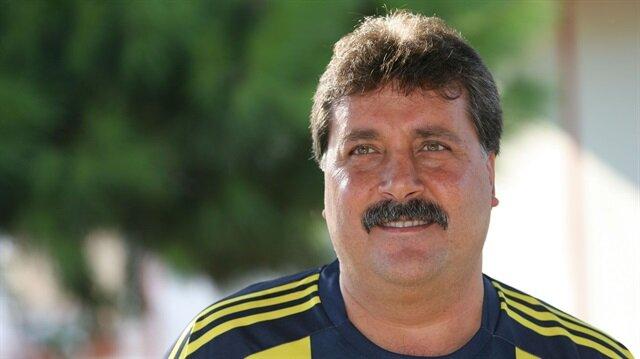 Fenerbahçe'nin 'Miço' kaptanı Müjdat Yetkiner!