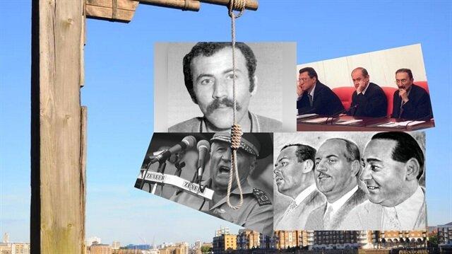 Türkiye'de idam cezası: 33 yıl önce bugün son infaz gerçekleşti