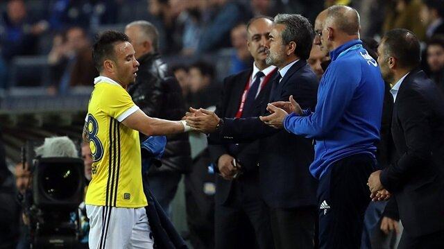 Valbuena'dan 'Kocaman' isyan: Neden hep ben!