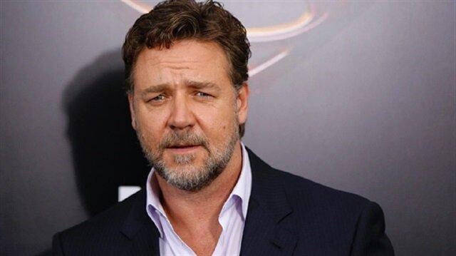"""Bu yüzden """"Russell Crowe""""! Russell Crowe'den örnek davranış"""