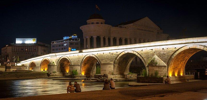 Kosova-Taş Köprü
