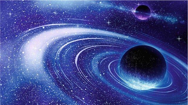 Dünyanın dışında gerçekleşen, öğrenilesi 9 uzay gerçeği