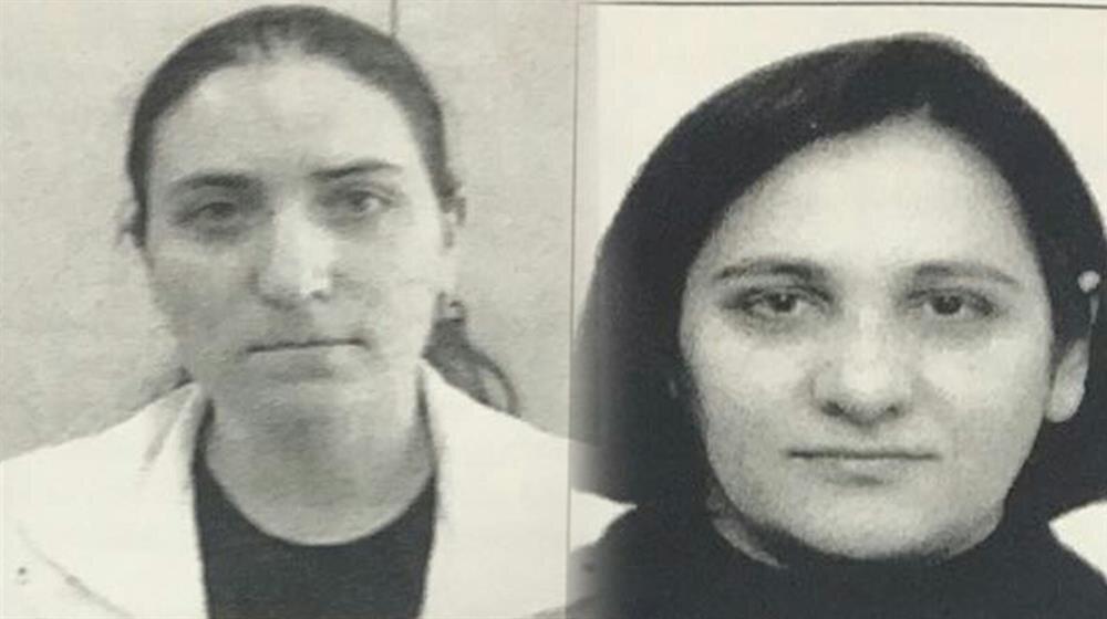 Esra Filiz Saygılı - Sümeyye Aksoy