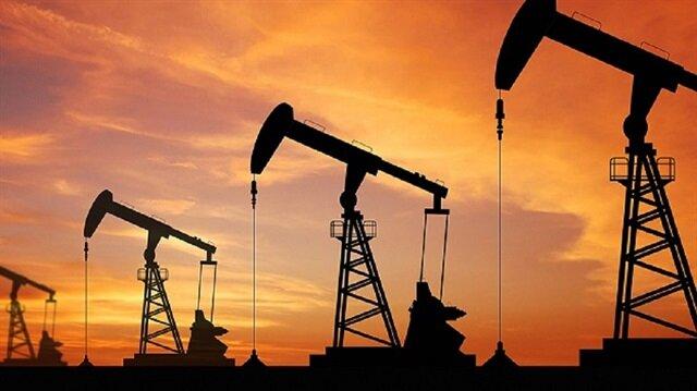 ABD'deki petrol sondaj kulelerinin sayısı arttı