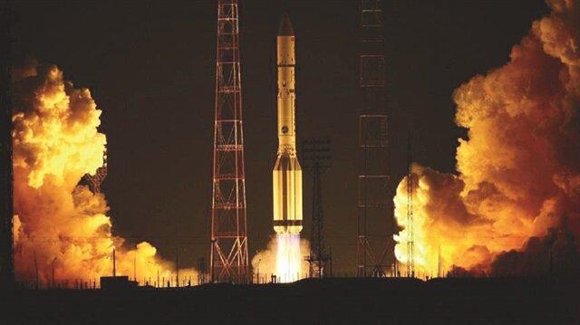 Türksat uydularını SpaceX fırlatacak