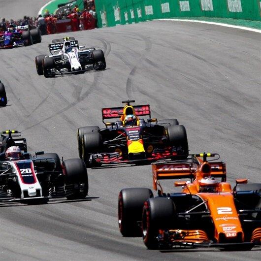 فورمولا1: الألماني فيتيل يفوز بسباق جائزة البرازيل الكبرى
