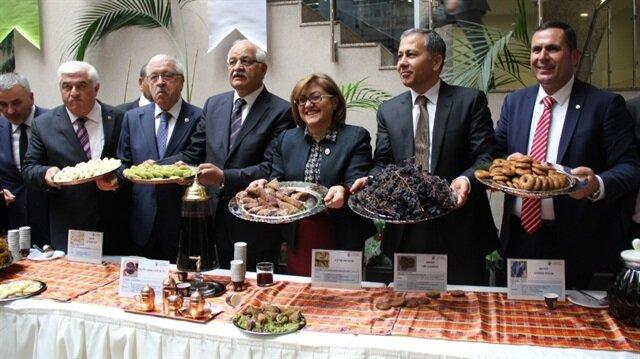 7 Türk lezzetine tescil verildi