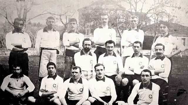 Sizce Türkiye'deki ilk futbol maçı nerede oynandı?
