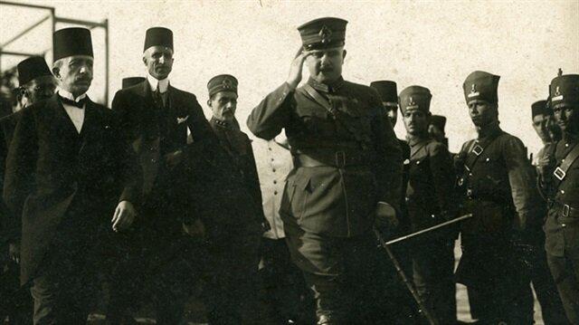 'Yetim babası' Kazım Karabekir'in Gürbüz Çocuklar Ordusu