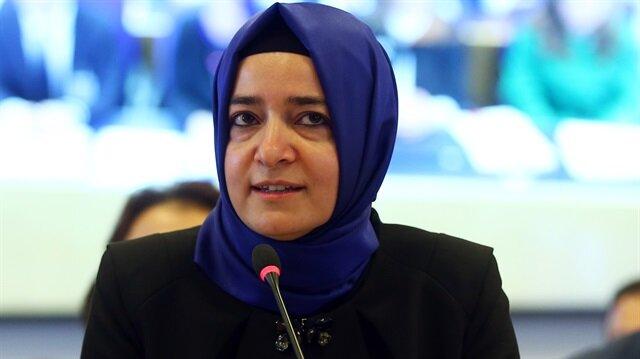 Kılıçdaroğlu'nun 'kadına şiddet' sözüne Bakan Kaya'dan tepki