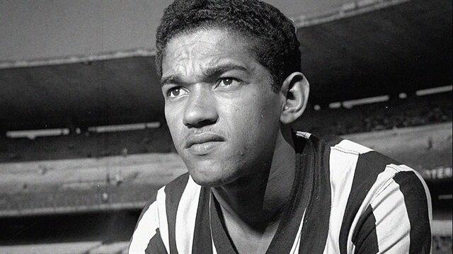 İnsanlar Pele'ye saygı, ona hayranlık duyarlardı: Çarpık bacaklı efsane Garrincha