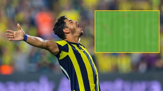 Giuliano'nun golündeki şaşırtıcı pas sayısı
