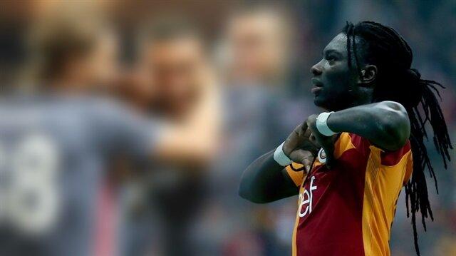 Gomis en çok beğendiği Beşiktaşlı futbolcuyu açıkladı