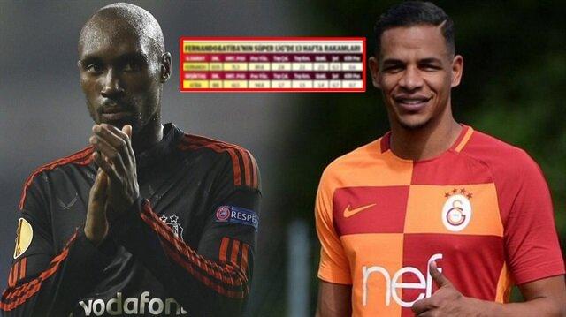 Fernando, Atiba'yı tahtından indirdi!