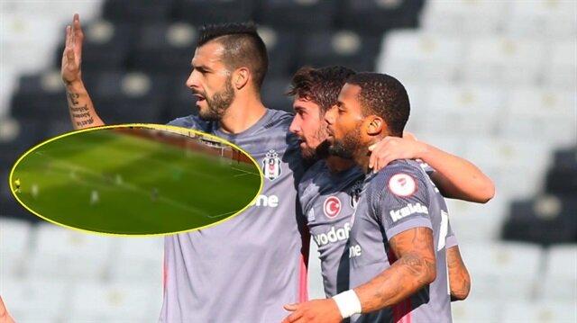 Orkan Çınar'ın attığı gol hayran bıraktı: Yeni Sergen!