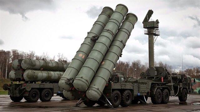 Rus yetkili: S-400 NATO'yu değil Türkiye ve Rusya'yı ilgilendirir