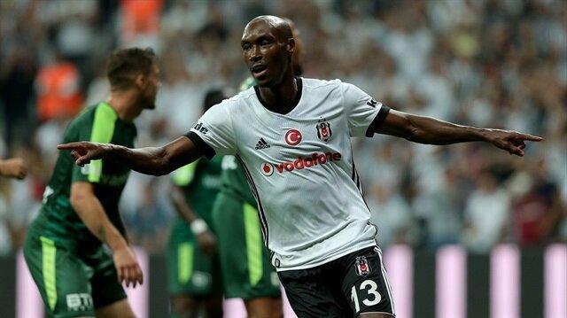 Beşiktaş Atiba ile görüşmelere başladı: Teklif 1 yıllık