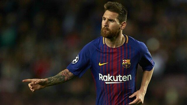 Messi: Neymar ayrılınca güçlendik