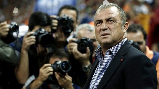Fatih Terim ilk kez konuştu: Galatasaray ile görüşmedim