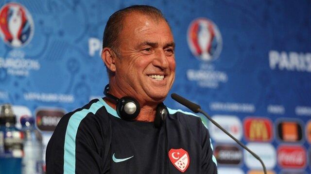 Terim'in Galatasaray'a gelmeme sebebini açıkladı