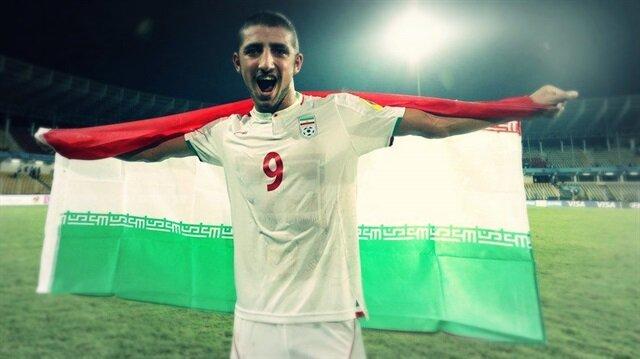 Galatasaray'a İranlı golcü: 16 yaşındaki sürpriz transfer