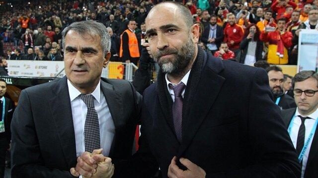 Beşiktaş - Galatasaray: İşte muhtemel 11'ler
