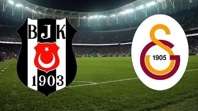 Beşiktaş-Galatasaray: Derbi tarihinin EN'leri ve İLK'leri