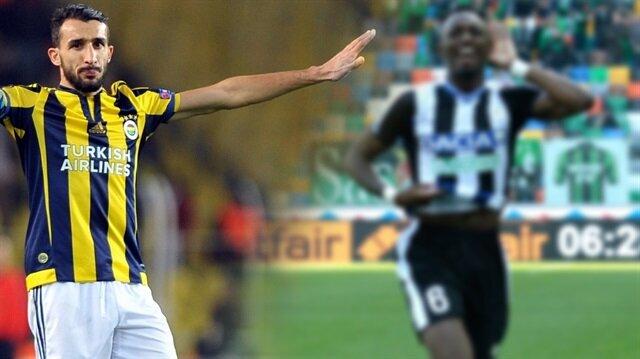 Fenerbahçe'de Topal gidiyor, o geliyor!