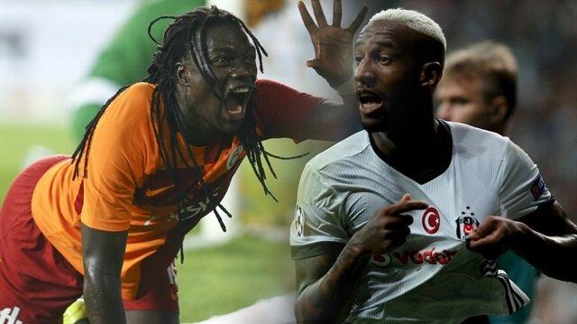 Beşiktaş ile Galatasaray 342.kez karşı karşıya