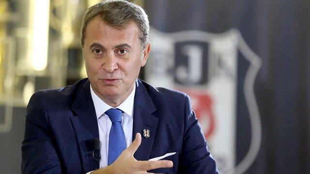 Beşiktaş kasasını doldurdu: Rekor kazanç